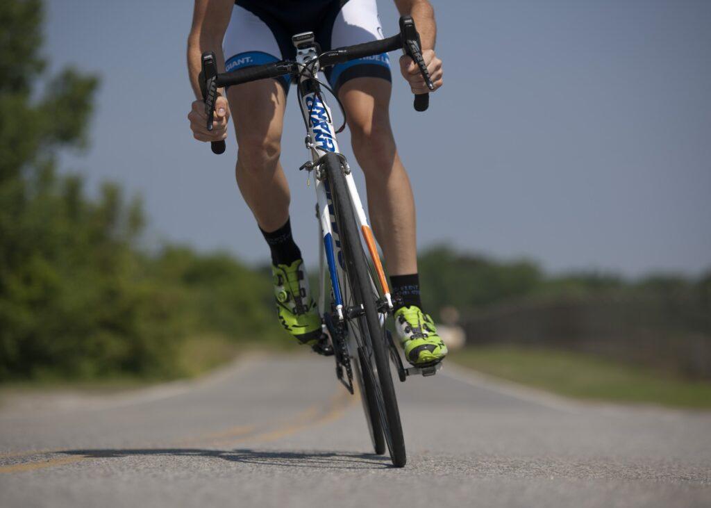 Gravel Bike, Raod Bike