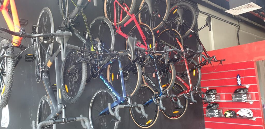 Things to consider when buying a new bike