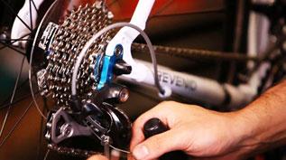 Gear Maintenance
